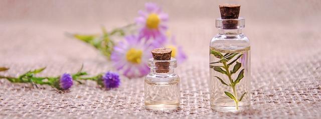 Oils Aroma Diffusoren